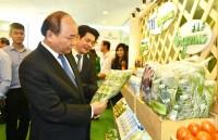 Thủ tướng: Thái Bình cần phát triển hướng ra biển