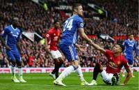 Chấm điểm màn trình diễn của cầu thủ MU và Chelsea