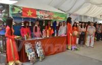 Giới thiệu bản sắc Việt trong hội nhập ASEAN+3 tại Campuchia
