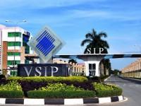Singapore - nhà đầu tư lớn thứ 3 tại Việt Nam