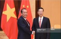 Hợp tác ASEAN - Trung Quốc đạt tiến bộ lớn trong nhiều lĩnh vực