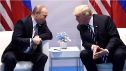 Thượng đỉnh Mỹ-Nga: Ông Putin và ông Biden sẽ không họp báo chung