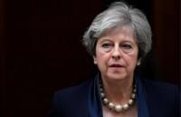 Anh chặn đứng âm mưu ám sát Thủ tướng Theresa May
