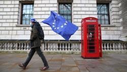 Anh chính thức tách khỏi EU, sẽ có một số gián đoạn đầu Năm mới