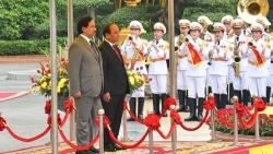 Quan hệ Việt Nam-Kuwait: 45 năm xây dựng và phát triển