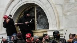 Chuyên gia Nga đánh giá khả năng xảy ra âm mưu đảo chính ở Mỹ