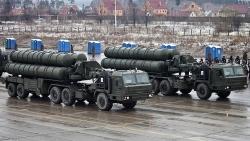 Mỹ tiếp tục đề nghị Thổ Nhĩ Kỳ hủy thương vụ S-400 với Nga
