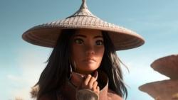 Raya và rồng thần cuối cùng – bom tấn hoạt hình mới của Disney