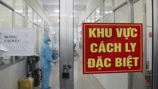 Covid-19 ở Việt Nam chiều 7/3: Thêm 1 ca mới tại Hải Dương và 2 ca nhập cảnh từ Philippines được cách ly ngay