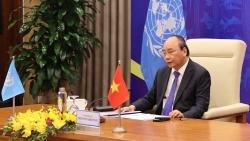 Việt Nam và Hội đồng Bảo an LHQ: Nhiều đóng góp thiết thực