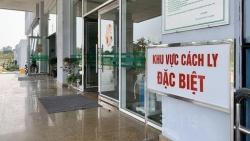 Covid-19 ở Việt Nam chiều 9/4: Thêm 14 ca nhập cảnh dương tính tại 5 tỉnh, thành, được cách ly ngay
