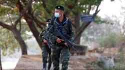 Lo ngại về dòng người tị nạn, Thái Lan hối thúc chính quyền quân sự Myanmar đàm phán với  người biểu tình