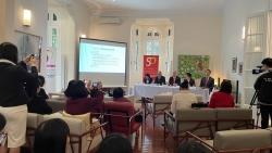 Nhiều hoạt động kỷ niệm 50 năm quan hệ Việt Nam-Thụy Sỹ trong năm 2021