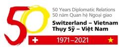 Việt Nam-Thụy Sỹ đẩy mạnh hợp tác phát triển nông nghiệp, gia hạn dự án theo dõi và bảo hiểm lúa