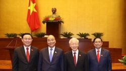 Lãnh sự danh dự Sandra Scagliotti tin tưởng ban lãnh đạo mới của Việt Nam tiếp tục khẳng định vai trò trên trường quốc tế