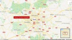 Pháp: Nổ súng bên ngoài bệnh viện ở thủ đô Paris