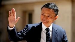 Hé lộ việc quan trọng của tỷ phú Jack Ma với 'gã khổng lồ' Ant Group