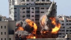 Xung đột Palestine-Israel: Trung Quốc kêu gọi Mỹ chia sẻ trách nhiệm thay vì 'đổ dầu vào lửa'