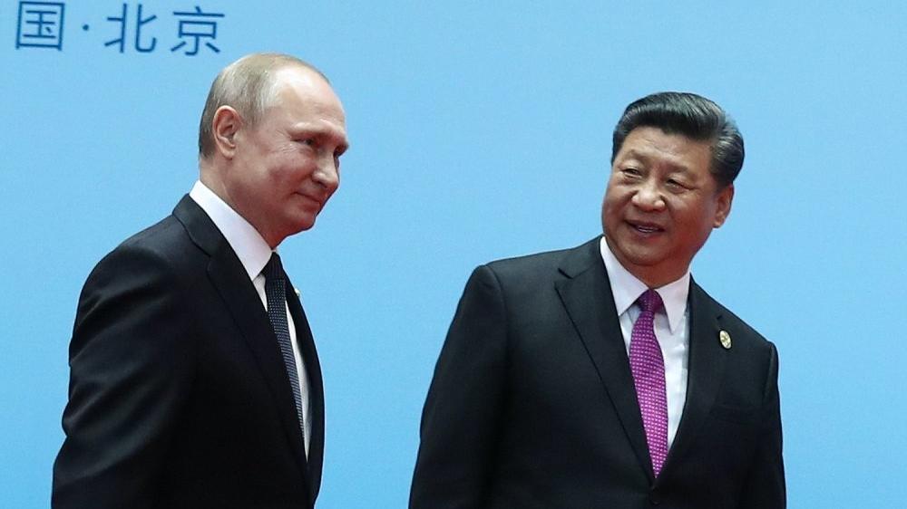 Thượng đỉnh G7: Tuyên bố chung có 'vừa đấm vừa xoa' Trung Quốc, nặng lời với Nga?