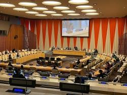 Việt Nam làm Chủ tịch Hội đồng Bảo an, các nước bớt tranh cãi hơn trước!