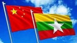 Chính quyền quân sự Myanmar tái tổ chức các cơ chế hợp tác BRI với Trung Quốc