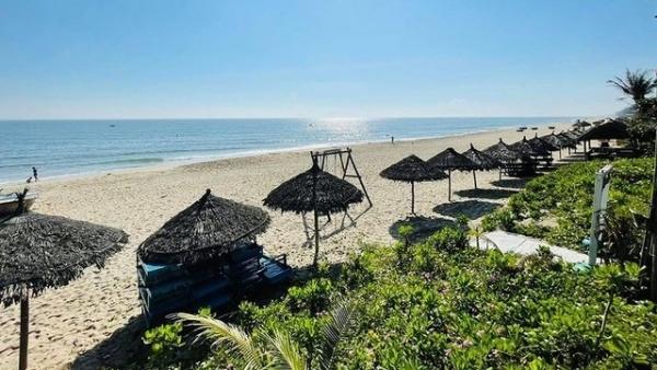 An Bàng và Mỹ Khê lọt danh sách 25 bãi biển đẹp nhất châu Á