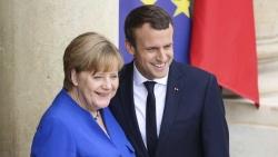 Bầu cử ở Đức và Pháp 'định vị' tương lai của EU? *