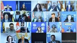 Tháng 5/2021 tại HĐBA: 31 cuộc họp, 13 văn kiện và những đóng góp tích cực của Việt Nam