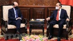 Tân Đại sứ Beltramino: Argentina mong muốn thiết lập quan hệ đối tác chiến lược với Việt Nam