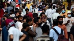 Dịch Covid-19: Chưa hết Delta, Ấn Độ lo ngại nguy cơ lây nhiễm biến thể Kappa