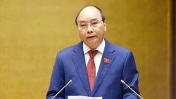 Chủ tịch nước Nguyễn Xuân Phúc: Sức mạnh Diên Hồng và niềm tin về một Việt Nam tất thắng