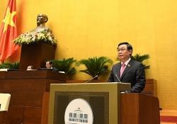 Chủ tịch Quốc hội: Thực hiện bằng được mục tiêu gia đình có công có mức sống ngang hoặc cao hơn mức trung bình