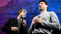 Hai nhà đồng sáng lập Google bán ra lượng cổ phiếu hơn 1 tỷ USD