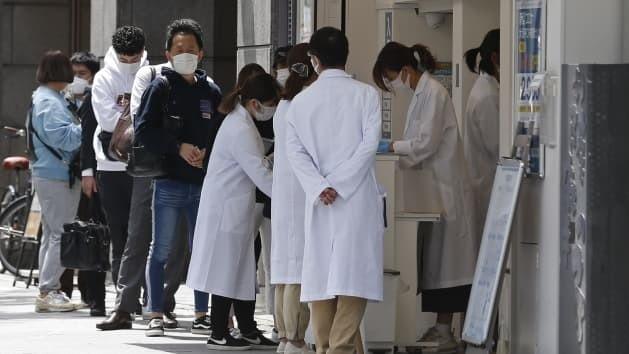 Covid-19: Hàn Quốc phát triển 11 loại thuốc điều trị dạng uống, Nhật Bản khởi động mở cửa cho khách du lịch quốc tế