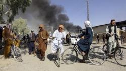 Taliban thẳng tiến vào Kabul - Điều gì sẽ xảy ra tiếp theo và liệu Mỹ có tiếp tục can thiệp?