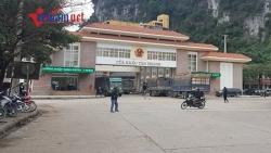 Bộ Công Thương thông tin chính thức về việc Trung Quốc dừng thông quan hàng hoá tại cửa khẩu Tân Thanh