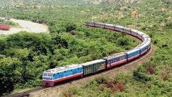Từ 25/8, dừng chạy toàn bộ tàu chở khách trên hệ thống đường sắt quốc gia