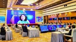 AIPA 42: Hiện thực hóa kỹ thuật số bao trùm trong ASEAN