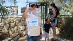 Dịch Covid-19: Israel lập kỷ lục mới về số ca nhiễm trong ngày; cụ bà Ấn Độ 121 tuổi thành tấm gương chống dịch
