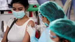 Thái Lan tìm cách tiết kiệm vaccine Covid-19