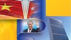 Chủ tịch nước thăm Cuba và dự ĐHĐ LHQ: Cam kết mạnh mẽ, mục tiêu lâu dài, ý nghĩa thiết thực