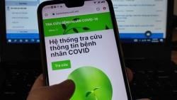 TP. Hồ Chí Minh thí điểm ứng dụng tìm kiếm thông tin người bệnh, người mất vì Covid-19