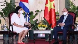 Các tổ chức hữu nghị góp phần vun đắp quan hệ hữu nghị đặc biệt Cuba-Việt Nam