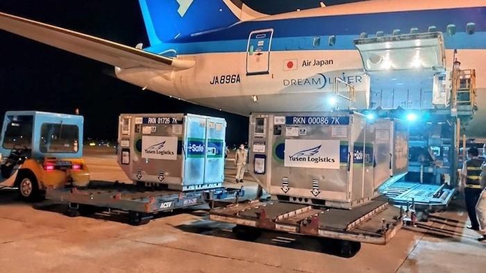 Covid-19: Italy, Nhật Bản hào phóng 'tặng' thêm 60 triệu liều vaccine hỗ trợ các nước