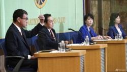 Nhật Bản: Bầu cử chủ tịch LDP vào giai đoạn nước rút, cơ hội chia đều cho 4 ứng cử viên
