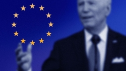 AUKUS - càng huyên náo càng thúc đẩy sự độc lập chiến lược của EU?