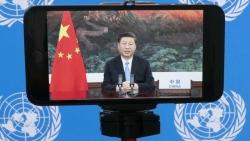 Trung Quốc 'lái' các tổ chức quốc tế có lợi cho mình như thế nào?