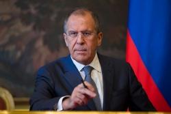 Lý do Ngoại trưởng Nga hủy chuyến thăm Brunei