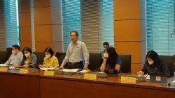 Đại biểu Quốc hội Bùi Thanh Sơn: 3 điều kiện cơ bản để thích ứng an toàn, linh hoạt với dịch bệnh