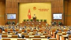 Thí điểm một số cơ chế, chính sách đặc thù phát triển các địa phương: Hải Phòng, Nghệ An, Thanh Hóa và Thừa Thiên Huế